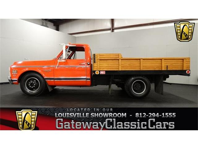 1972 Chevrolet C/K 30 | 779904