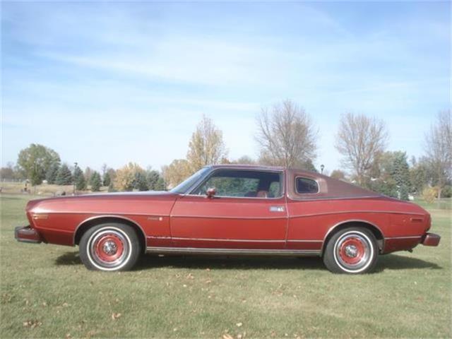 1978 AMC Matador | 779949