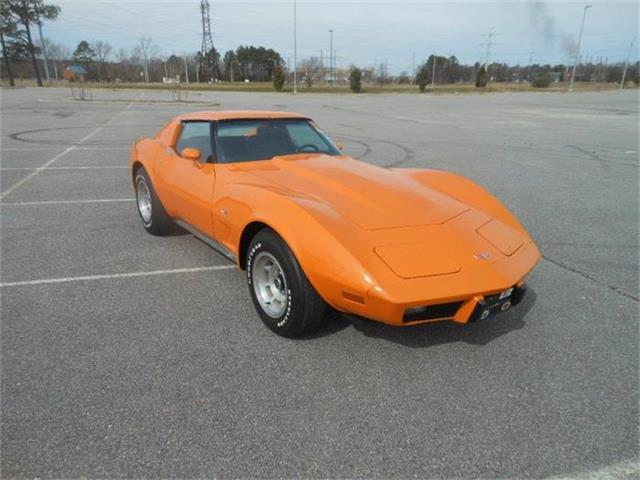 1977 Chevrolet Corvette | 779950