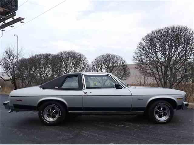 1976 Chevrolet Nova | 779951