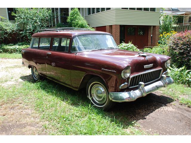 1955 Chevrolet 150 | 779962