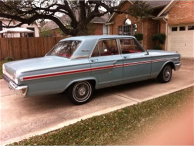 1964 Ford Fairlane 500 | 779964