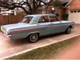 Picture of '64 Fairlane 500 - GPTO