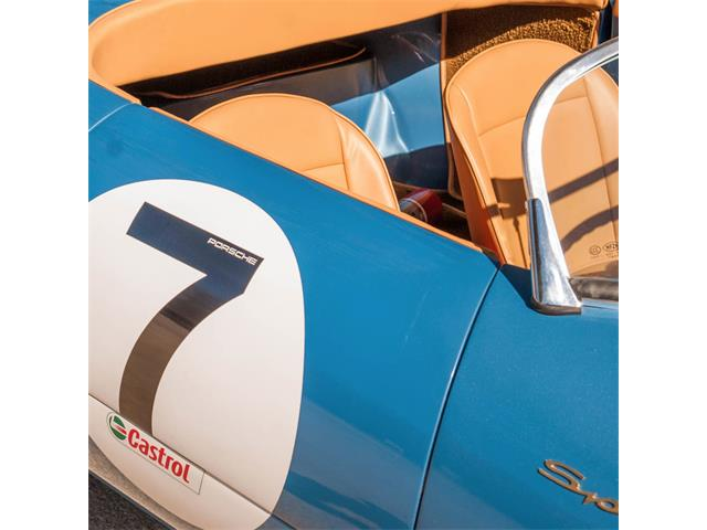 1969 Porsche Spyder | 779970
