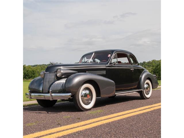 1939 Cadillac Series 61 | 779973