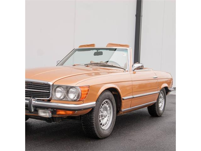 1973 Mercedes-Benz 450SL | 779975