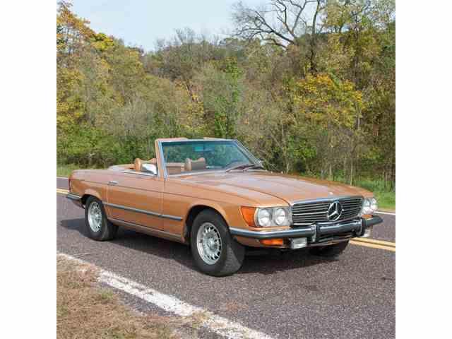 1973 Mercedes-Benz 450SL | 779975