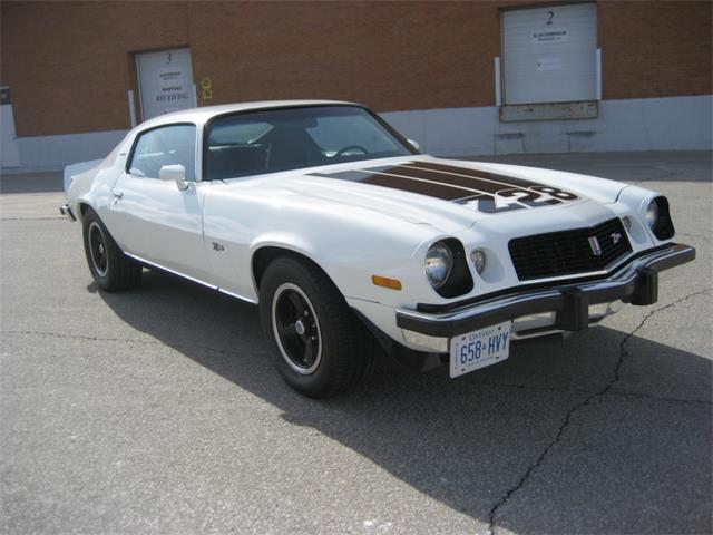 Classifieds For 1974 Chevrolet Camaro Z28 3 Available