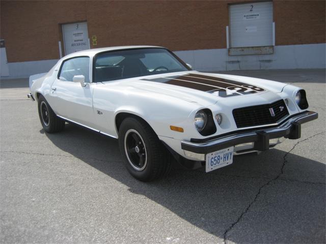 1974 Chevrolet Camaro Z28 | 779979
