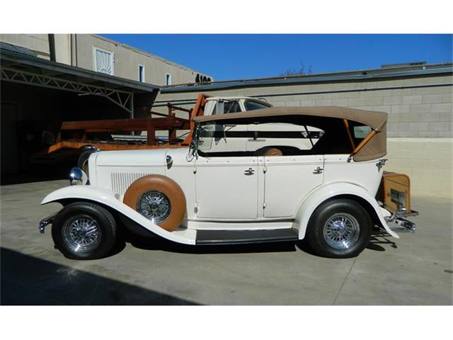 1932 Ford Phaeton | 779984