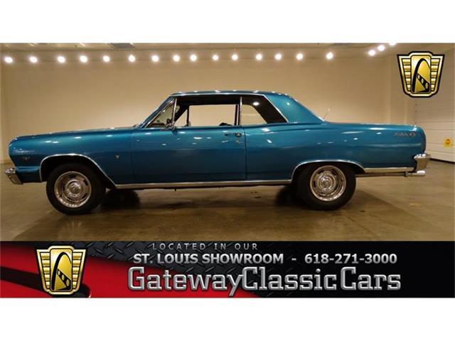 1964 Chevrolet Chevelle | 780105
