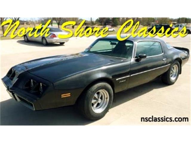 1979 Pontiac Firebird | 780134