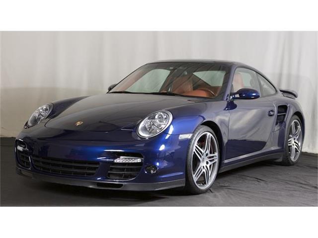 2008 Porsche 911 Turbo | 780165