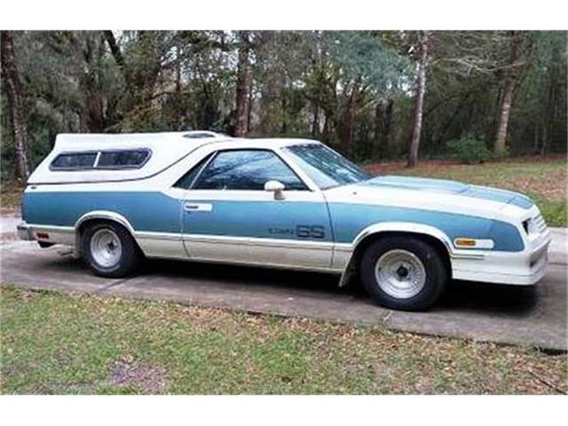 1985 Chevrolet El Camino | 781685
