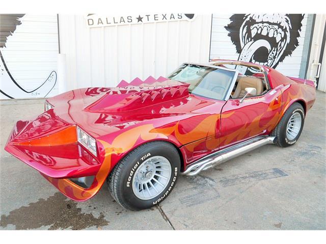 1972 Chevrolet Corvette | 781687
