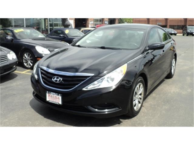 2012 Hyundai Sonata | 781694
