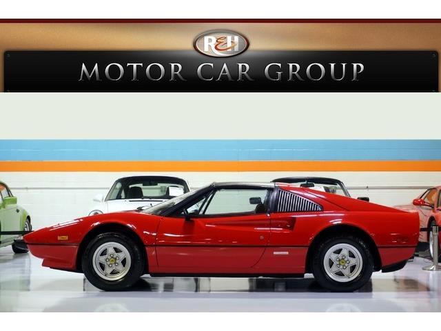 1978 Ferrari 308 GTS | 781703