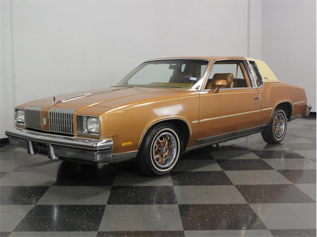 1978 Oldsmobile Cutlass | 781729