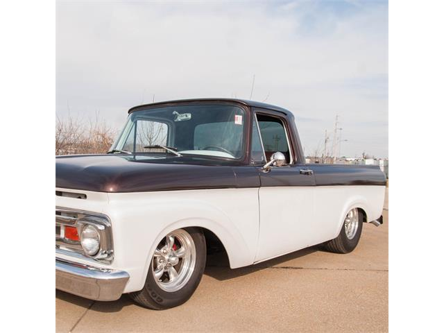 1961 Ford F100 | 781735
