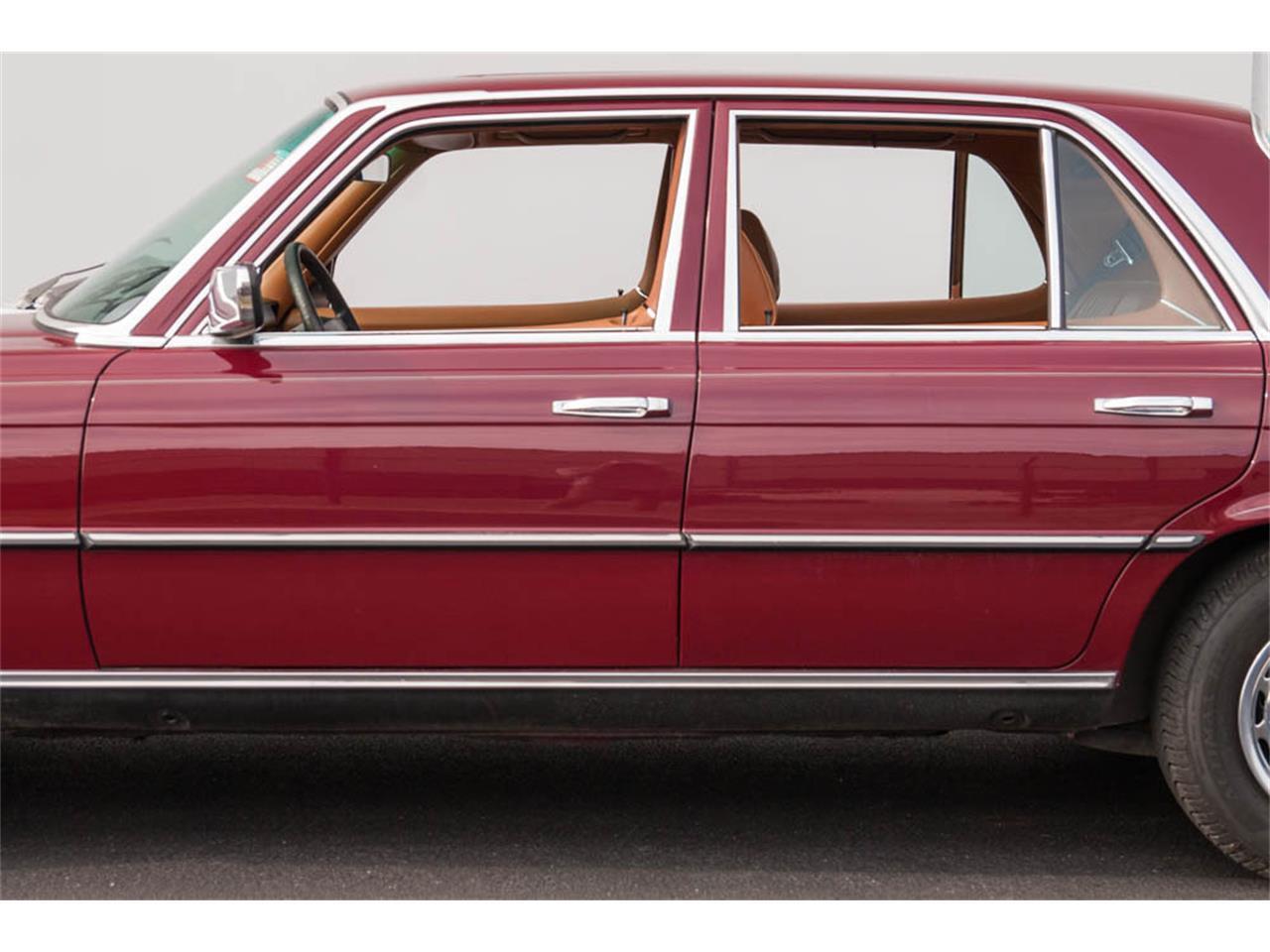 1976 mercedes benz 450 for sale cc 781738 for Mercedes benz dealer st louis