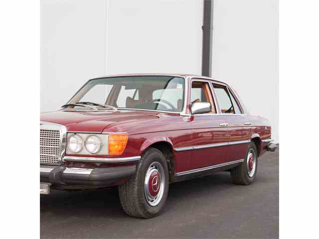 1976 Mercedes-Benz 450 | 781738