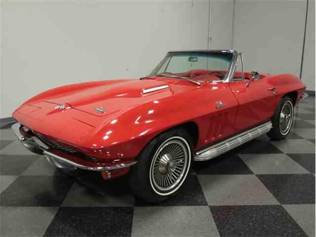 1966 Chevrolet Corvette | 781746