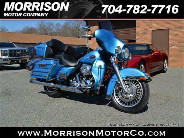 2011 Harley-Davidson Ultra Classic   781749