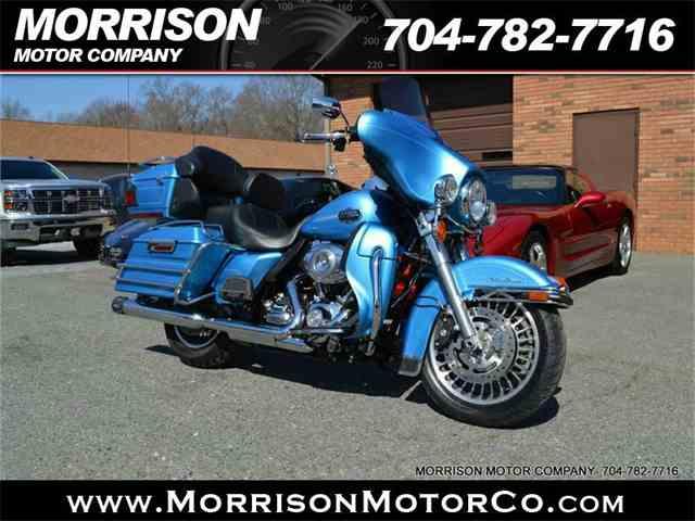 2011 Harley-Davidson Ultra Classic | 781749
