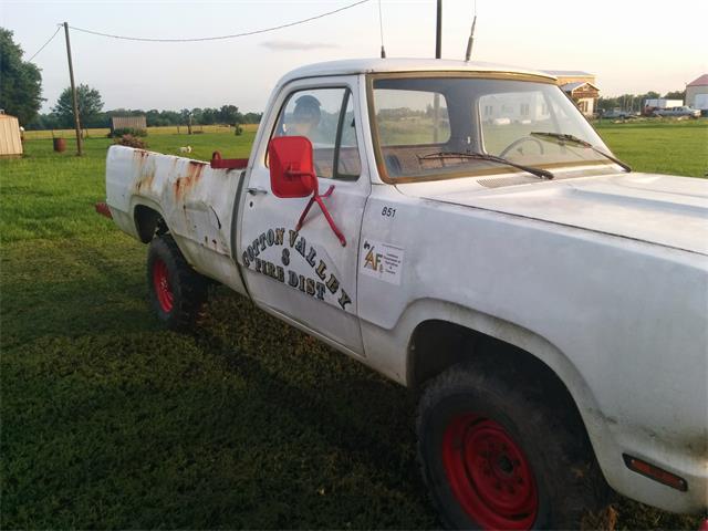 1976 Dodge W200 | 780177