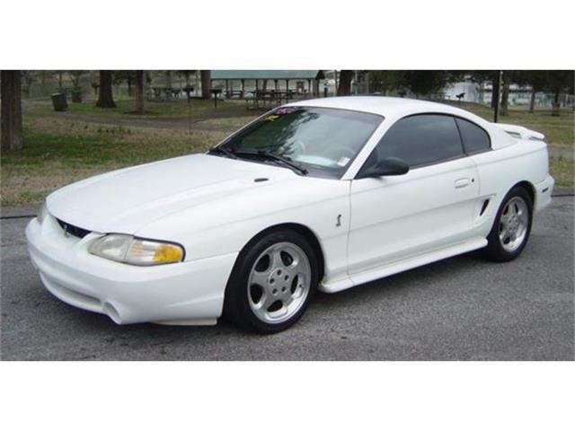 1994 Ford Mustang Cobra | 781773