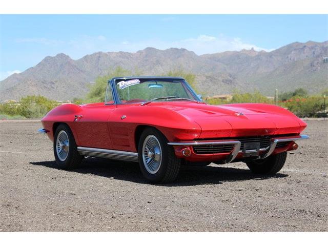 1964 Chevrolet Corvette | 781816