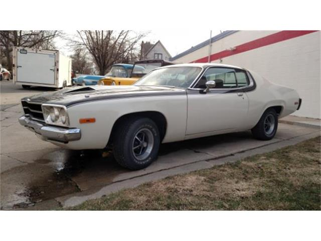 1973 Plymouth Satellite | 780184