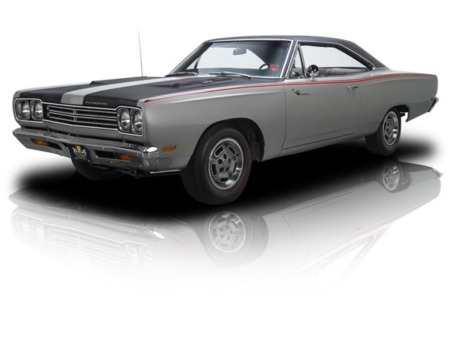 1969 Plymouth Road Runner | 781847