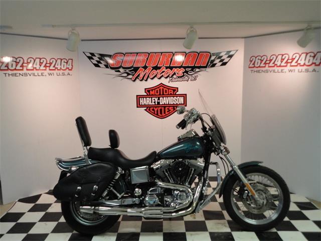 1999 Harley-Davidson® FXDL | 781853