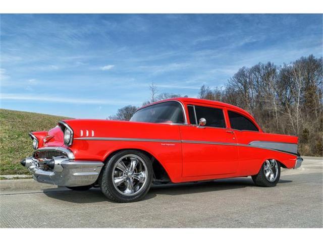 1957 Chevrolet 210 | 781857