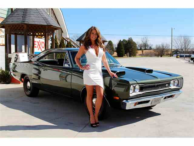 1969 Dodge Super Bee | 781862