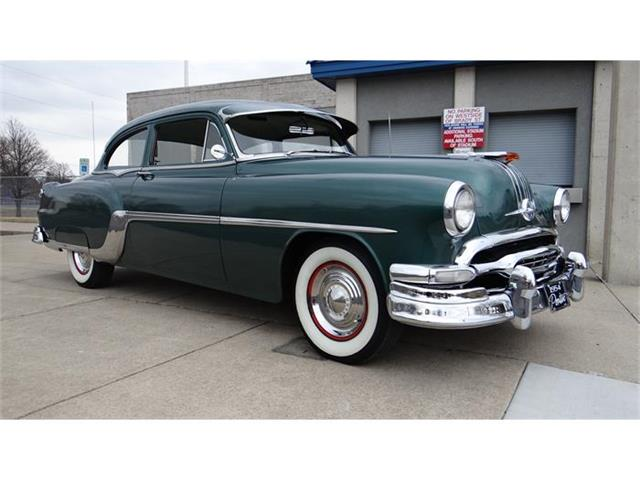 1954 Pontiac Chieftain | 780187