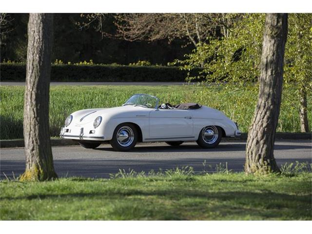 1955 Porsche 356 | 781872
