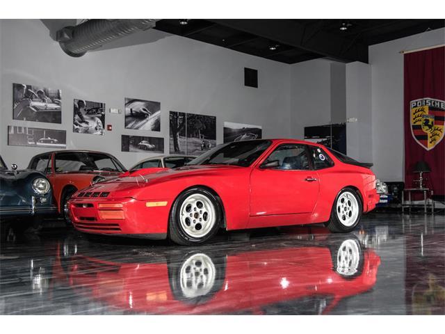 1986 Porsche 944 | 781873