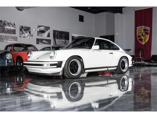 1988 Porsche 911 | 781875