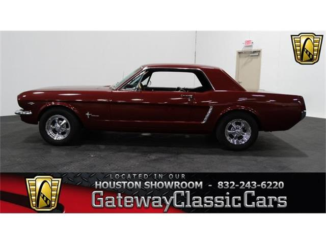 1965 Ford Mustang | 781887