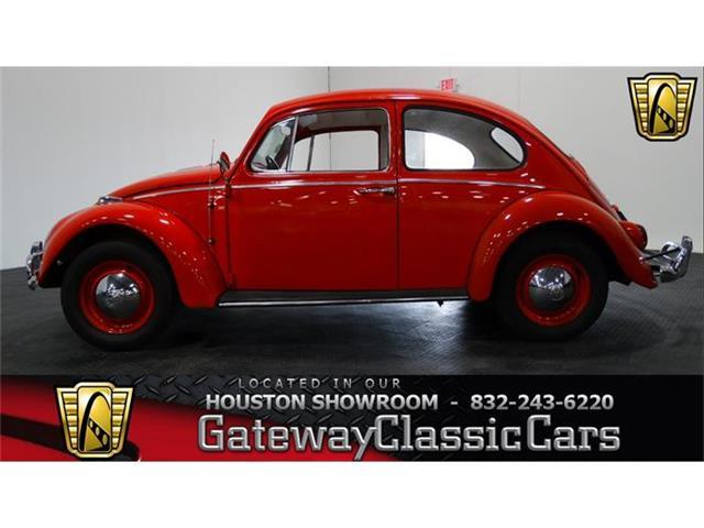 1965 Volkswagen Beetle | 781890