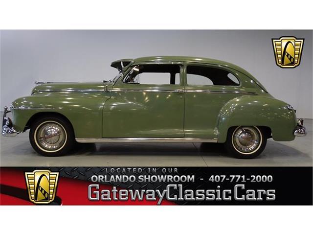 1948 Dodge Deluxe | 781911