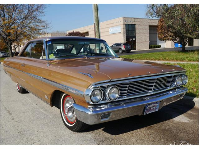 1964 Ford Galaxie 500 XL | 780192
