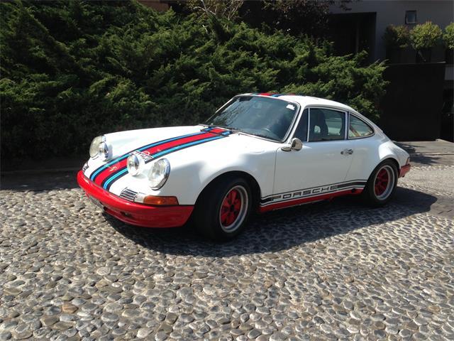 1976 Porsche 911 | 781986