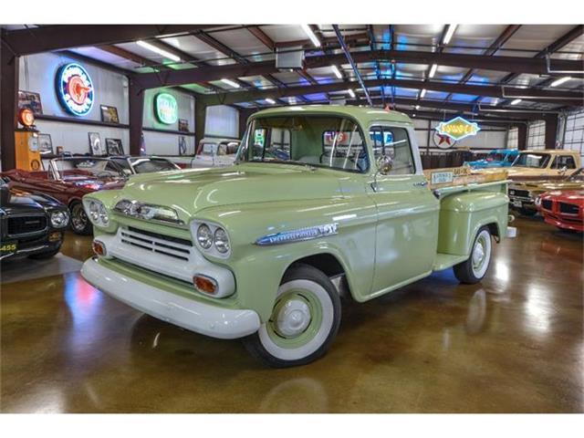 1957 Chevrolet Apache | 781987