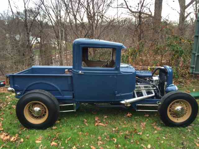 1931 Ford Model A Pickup | 781989