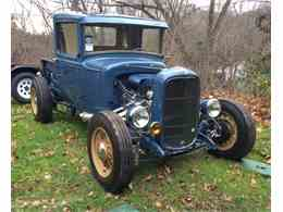 Picture of '31 Model A Pickup - GRDX