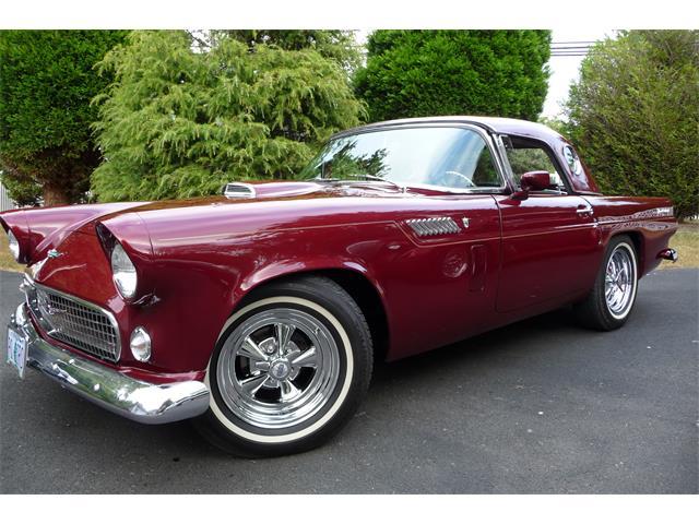 1956 Ford Thunderbird | 781995