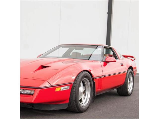 1987 Chevrolet Corvette | 782003